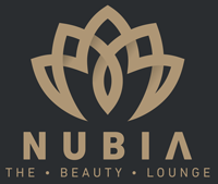 NUBIA BEAUTY Logo